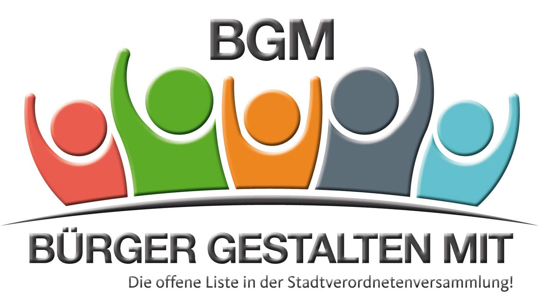 BÜRGER GESTALTEN MIT
