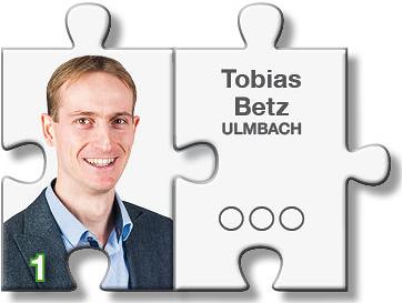 Tobias Betz Steinau