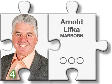 Arnold Lifka Steinau