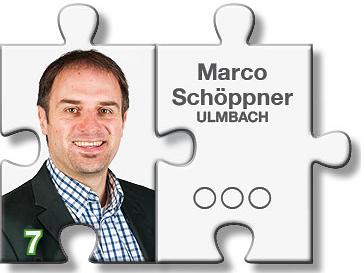 Marco Schöppner Steinau