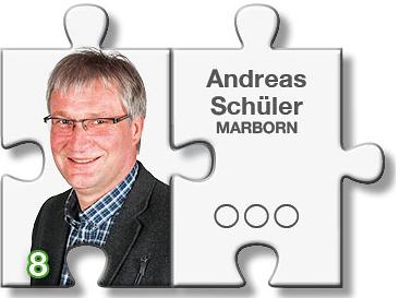 Andreas Schüler Steinau