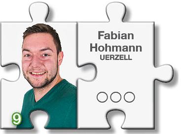 Fabian Hohmann Steinau