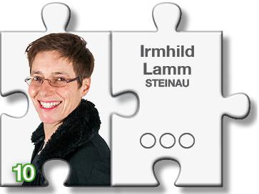 Irmhild Lamm Steinau