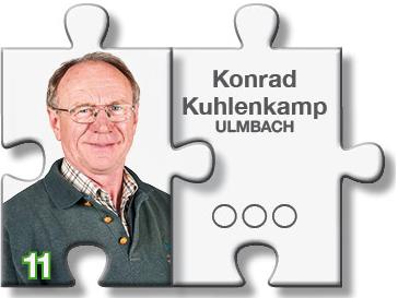 Konrad Kuhlenkamp Steinau