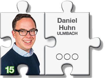 Daniel Huhn Steinau