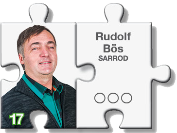 Rudolf Bös Steinau