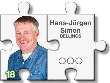 Hans-Jürgen Simon Steinau