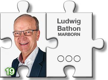 Ludwig Bathon Steinau