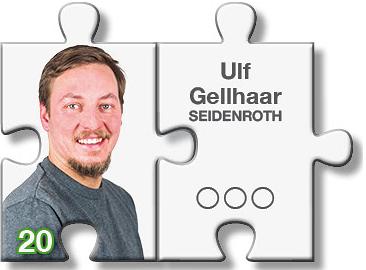 Ulf Gellhaar Steinau