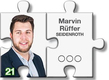 Marvin Rüffer Steinau