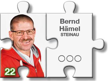 Bernd Hämel Steinau