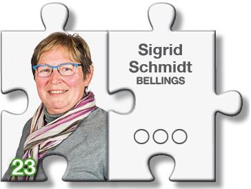 Sigrid Schmidt Steinau