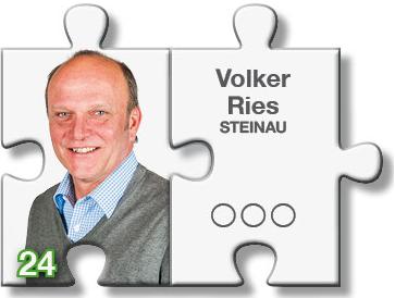 Volker Ries Steinau