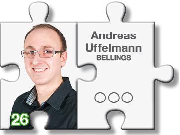 Andreas Uffelmann Steinau