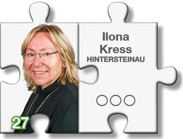 Ilona Kress Steinau