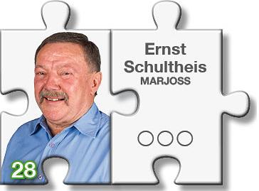 Ernst Schultheis Steinau