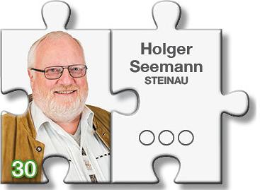 Holger Seemann Steinau