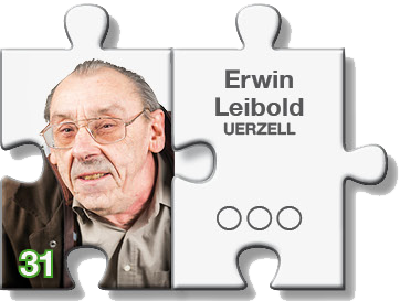 Erwin Leibold Steinau