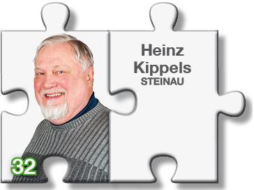 Heinz Kippels Steinau