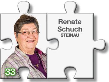 Renate Schuch Steinau