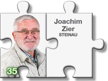 Joachim Zier Steinau