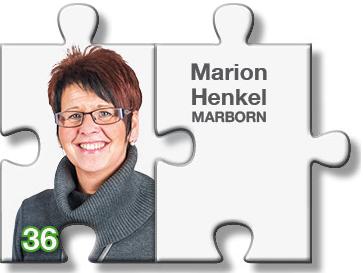 Marion Henkel Steinau