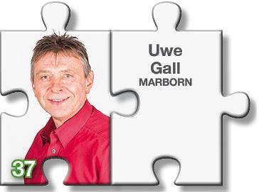 Uwe Gall Steinau