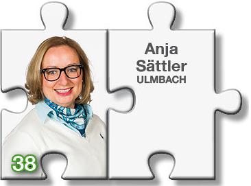 Anja Sättler Steinau