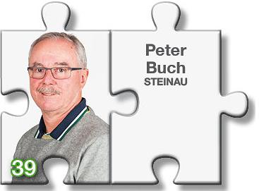 Peter Buch Steinau