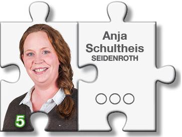 Anja Schultheis Steinau